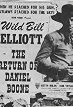 The Return of Daniel Boone