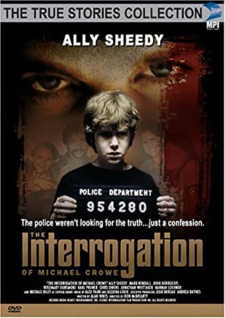 The Interrogation of Michael Crowe (2002)