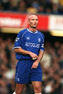 Frank Leboeuf Picture