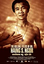 The Killing Fields of Dr. Haing S. Ngor