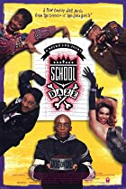 Image of School Daze