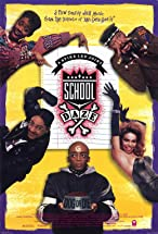 Primary image for School Daze