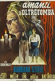Nightmare Castle(1965) Poster - Movie Forum, Cast, Reviews