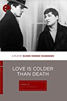 Image of Love Is Colder Than Death