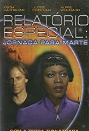 Special Report: Journey to Mars (1996) Poster - Movie Forum, Cast, Reviews