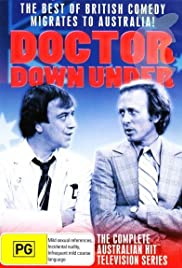 Doctor Down Under Poster