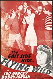 Flying Wild(1941) Poster - Movie Forum, Cast, Reviews