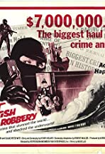 The Great British Train Robbery