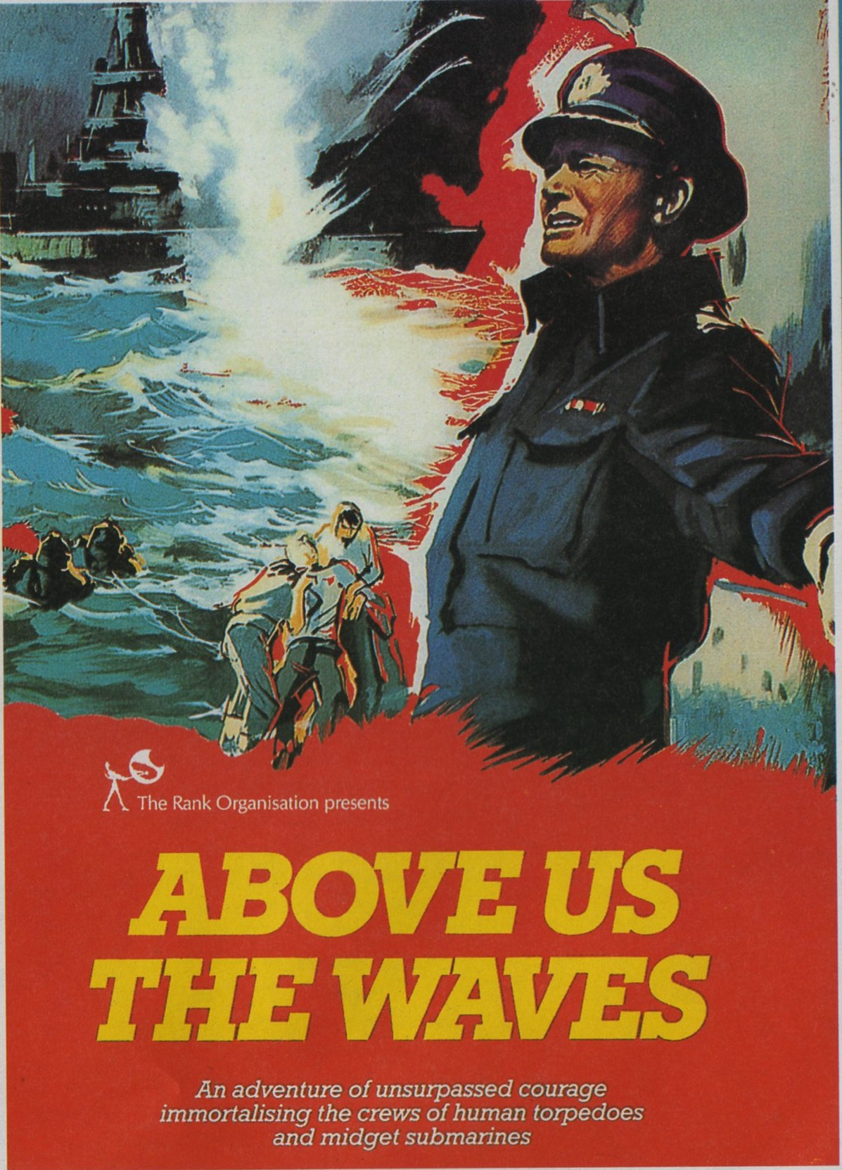 image Above Us the Waves Watch Full Movie Free Online