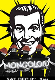 Devo: Mongoloid (1978) Poster - Movie Forum, Cast, Reviews