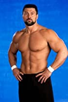 Image of Steve Blackman