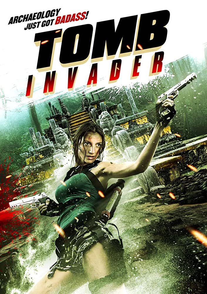 Tomb Invader WEB-DL