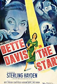 The Star (1952) Poster - Movie Forum, Cast, Reviews