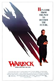 Warlock (1989) Poster - Movie Forum, Cast, Reviews