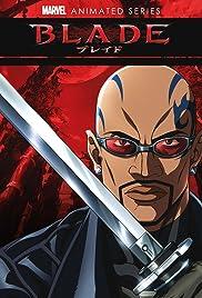 Blade Poster - TV Show Forum, Cast, Reviews