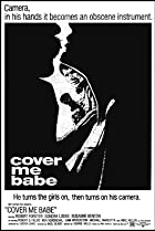 Image of Cover Me Babe