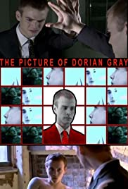 The Picture of Dorian Gray Poster