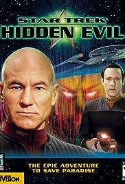 Star Trek: Hidden Evil Poster