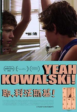 Yeah Kowalski! 2013 7