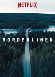 Borderliner (2017) poster