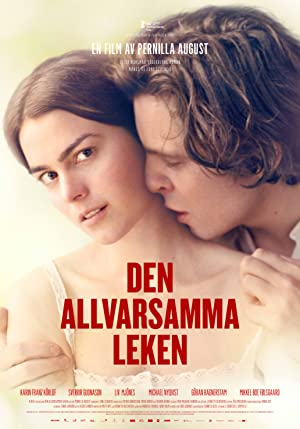 Picture of Den allvarsamma leken