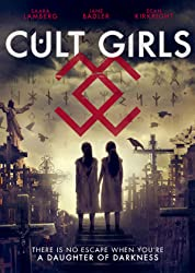 Cult Girls (2019) poster