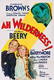 Ah Wilderness!(1935) Poster - Movie Forum, Cast, Reviews