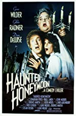 Haunted Honeymoon(1986)