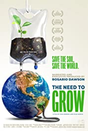 The Need to Grow (2019) poster