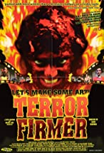 Primary image for Terror Firmer