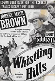 Whistling Hills Poster