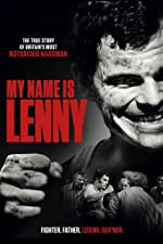 My Name Is Lenny(2017)