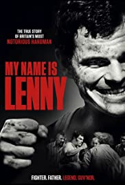 NONTON MOVIE – MY NAME IS LENNY (2017)