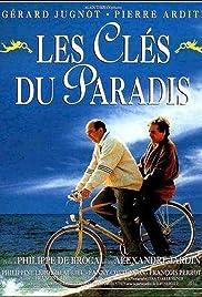 Les clés du paradis Poster