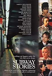 SUBWAYStories: Tales from the Underground Poster