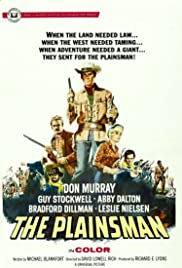 The Plainsman (1966) Poster - Movie Forum, Cast, Reviews
