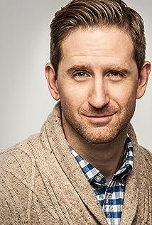 Aktori David Nibley