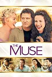 The Muse(1999) Poster - Movie Forum, Cast, Reviews