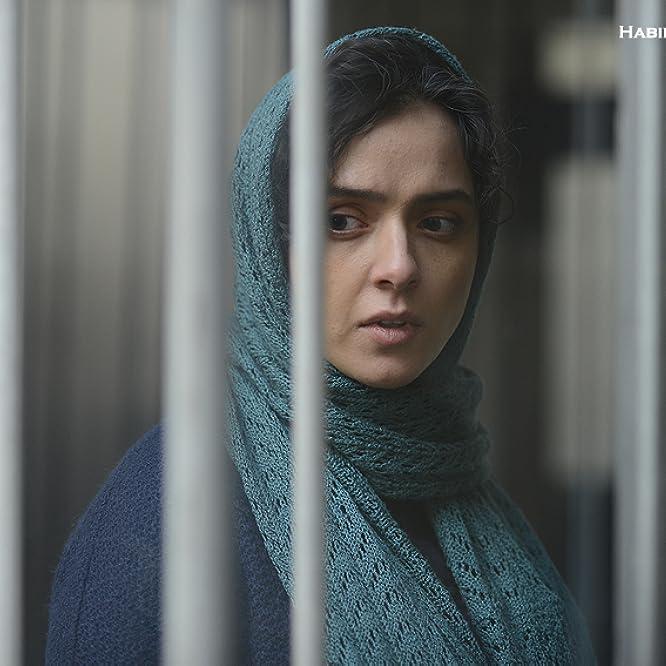 Taraneh Alidoosti in Forushande (2016)