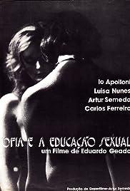 Sofia e a Educação Sexual Poster