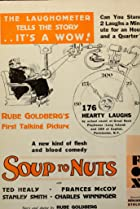 Image of Soup to Nuts