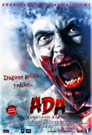 Ada: Zombilerin Dügünü (2010) Poster - Movie Forum, Cast, Reviews