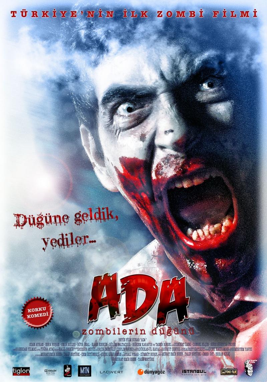 image Ada: Zombilerin Dügünü Watch Full Movie Free Online