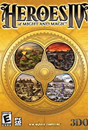 Heroes of Might and Magic IV Poster