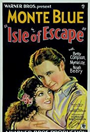 Isle of Escape Poster