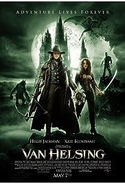 Watch Movie Van Helsing (2004)