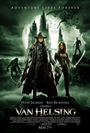 Van Helsing (English)