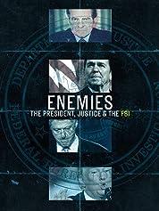 Enemies: The President, Justice & the FBI - Season 1 (2018) poster