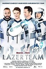 Lazer Team(2016)