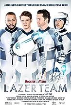 Primary image for Lazer Team